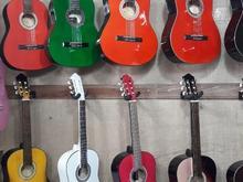 گیتار های اصلی با گارانتی در شیپور-عکس کوچک
