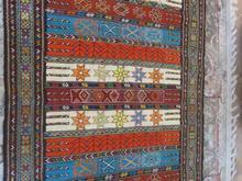 گلیم سنتی دستبافت بجنورد در شیپور-عکس کوچک