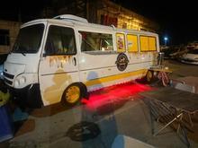 مجهزترین رستوران سیار در شیپور-عکس کوچک