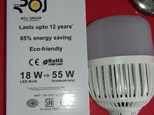 لامپ ال ای دی 18 وات در شیپور-عکس کوچک