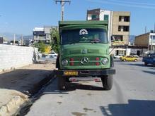کمپرسی دهچرخ فابریک درجه یک در شیپور-عکس کوچک