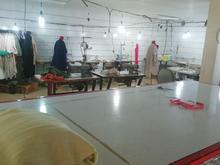 کار در کارگاه تولیدی مانتو در شیپور-عکس کوچک