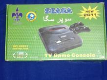 دستگاه بازی سگا  در شیپور-عکس کوچک