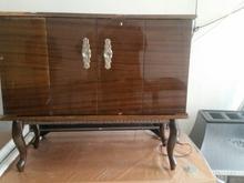 تلویزیون مبله  قدیمی در شیپور-عکس کوچک