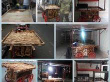 طاف قدیم ب سبک جدید در شیپور-عکس کوچک