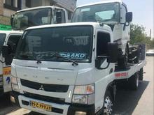 امداد خودرو یدکش کفی خودروبر کریر جرثقیل چالوس نوشهر کندوان در شیپور