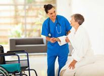 استخدام پرستار خانم یا آقا (سالمند) در شیپور-عکس کوچک