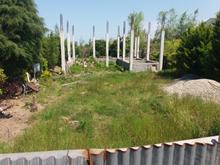 زمین با ویلای نیمه ساخت شمال475متر در شیپور-عکس کوچک