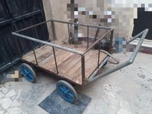 چرخ تافی نو دست ساز  در شیپور-عکس کوچک