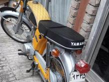 یاماها100سی سی در شیپور-عکس کوچک