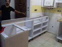 نصاب کار کابینت هستم  در شیپور-عکس کوچک