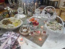 اجرای مراسمات تولد دندانی عقدوازدواج .یخچال عروس در شیپور-عکس کوچک