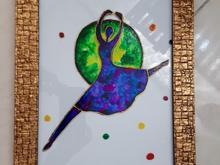 نقاشی باله در شیپور-عکس کوچک