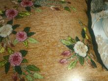 روبان دوزی ملیله دوزی روی لباس در شیپور-عکس کوچک