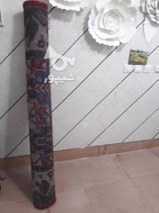 قالیچه قدیمی شیک وزیبا در گروه خرید و فروش لوازم خانگی در اصفهان در شیپور-عکس1