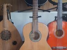 گیتار بست فان در شیپور-عکس کوچک
