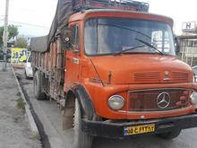 کامیون911مدل71 در شیپور-عکس کوچک