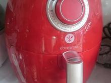 سرخ کن بدون روغن در شیپور-عکس کوچک