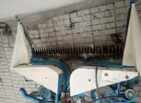 دستگاه درو اسپیشل  در شیپور-عکس کوچک