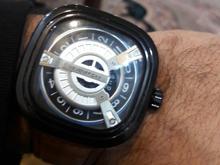 ساعت مچی سون فرای دی در شیپور-عکس کوچک