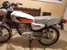 موتور سیکلت 125لیفان در شیپور-عکس کوچک
