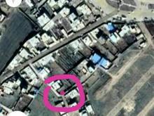 110 متر زمین مسکونی آماده ساخت محدوده  در شیپور-عکس کوچک