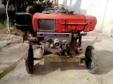 موتور تیلر و پمپ آب کوبوتا  در شیپور-عکس کوچک