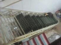 فروش خانه چهل متری دوبلکس (دوطبقه) شیروانه در شیپور-عکس کوچک