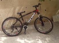 دوچرخه ۲۶ تیتان حرفهای در شیپور-عکس کوچک
