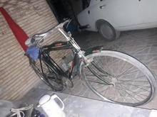 دوچرخه هرکولس هندی-چین در شیپور-عکس کوچک