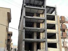 خورده کاری-آرماتوربندی انجام اسکلت بتنی-فلزی در شیپور-عکس کوچک