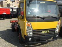 لیزینگی کامیونت آمیکو در شیپور-عکس کوچک