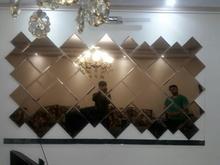 اینه کاری برادران مرادی در شیپور-عکس کوچک