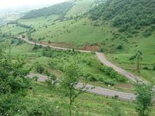 زمین و ویلا در اطراف داماش گیلان 1200 متری  در شیپور-عکس کوچک