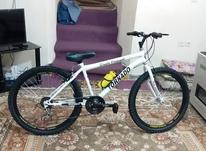 دوچرخه دنده ای 26( نو و خشک) در شیپور-عکس کوچک