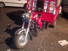 موتور سه چرخه فروشی توافقی در شیپور-عکس کوچک