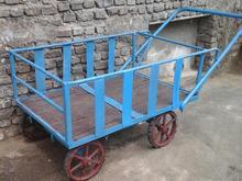 گاری چهار چرخ در شیپور-عکس کوچک