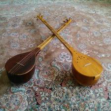 ستار دست ساز  در شیپور-عکس کوچک