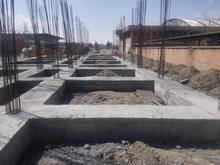اسکلت زن ساختمانی بتنی در شیپور-عکس کوچک