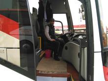 جویای کارهستم,راننده پایه یک,با ده سال تجربه.مجرد در شیپور-عکس کوچک