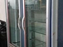 یخچال چهاردرب و یخچال بستنی  در شیپور-عکس کوچک