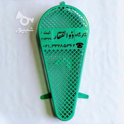 لگنی و قاب محافظ چرخ آبلیمو گیری ذوالفقار در گروه خرید و فروش خدمات و کسب و کار در تهران در شیپور-عکس1
