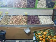فوری فوری لوازم کامل میوه فروشی در شیپور-عکس کوچک
