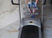فروش یک دستگاه تردمیل - در حد نو - کاملا سالم در شیپور-عکس کوچک