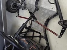 ماشین کارتینگ دست ساز  در شیپور-عکس کوچک