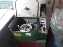 دستگاه گریز  از مرکز زاماک برای تولید یراق آلات  در شیپور-عکس کوچک