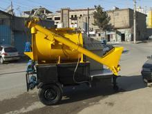 تعمیر وراه اندازی انواع دستگاه فوم بتن تک فاز وسه فاز در شیپور-عکس کوچک