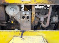 یک دستگاه کمپرسور حفر چاه پرکنز  در شیپور-عکس کوچک