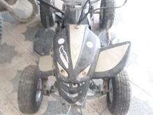 موتور چهارچرخ بنزینی در شیپور-عکس کوچک
