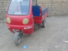 سه چرخ سالم استارت باتری فابریک در شیپور-عکس کوچک